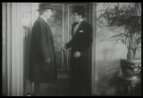 Still frame from: Philo Vance - The Kennel Murder Case