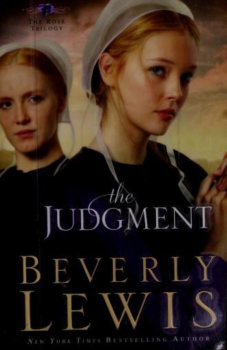 Cover of: The judgment | Beverly Lewis