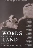 Download Words from the Land