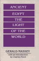 Download Ancient Egypt, the light of the world