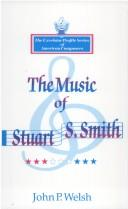 The music of Stuart Saunders Smith