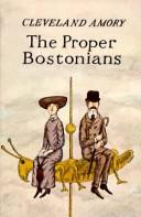 Download The Proper Bostonians