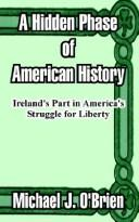 Download A Hidden Phase Of American History