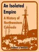 Download An Isolated Empire