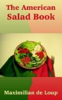 Download The American Salad Book