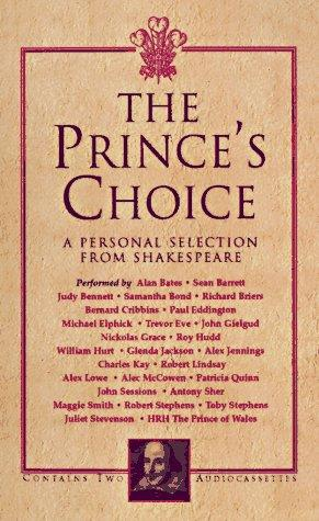 The Prince's Choice