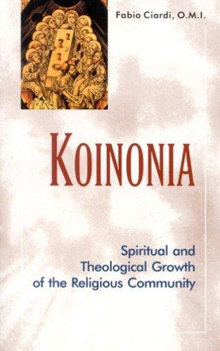 Download Koinonia