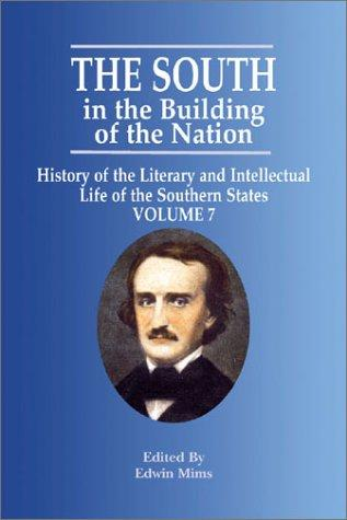 Download South in the Building of a Nation