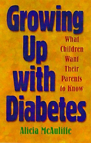 Download Growing Up with Diabetes