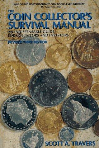 Download The coin collector's survival manual