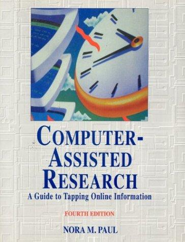 Download Computer-assisted research