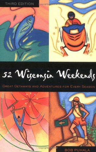 Download 52 Wisconsin weekends