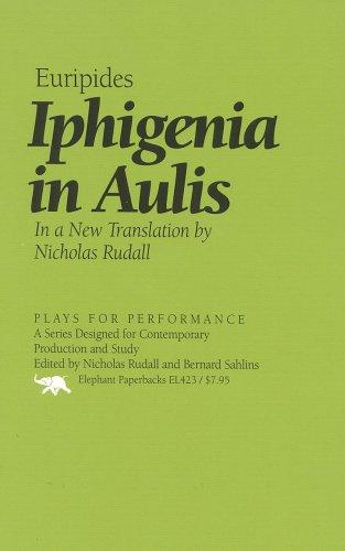Download Iphigenia in Aulis
