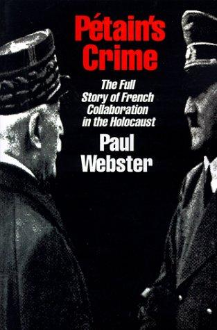 Download Petain's Crime