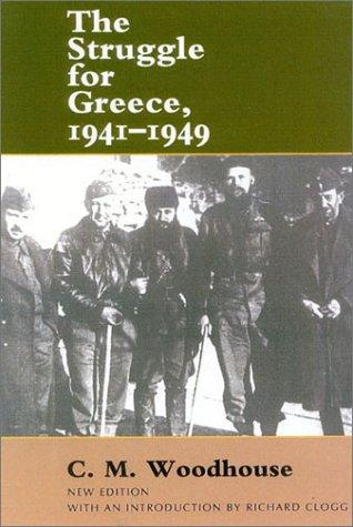 Download The struggle for Greece, 1941-1949