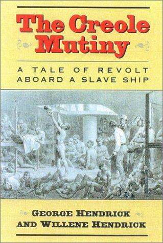 Download The Creole mutiny