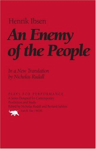 Download An Enemy of the People