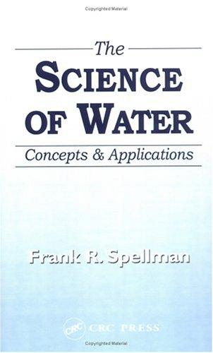 Download The science of water