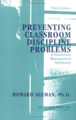 Download Preventing Classroom Discipline Problems