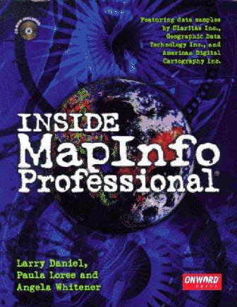 Inside MapInfo professional