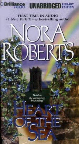 Download Heart of the Sea (Irish Jewels Trilogy)