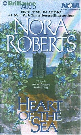 Heart of the Sea (Irish Jewels Trilogy)