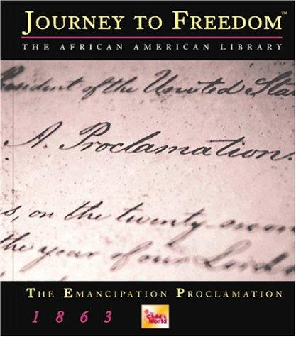 Download The Emancipation Proclamation