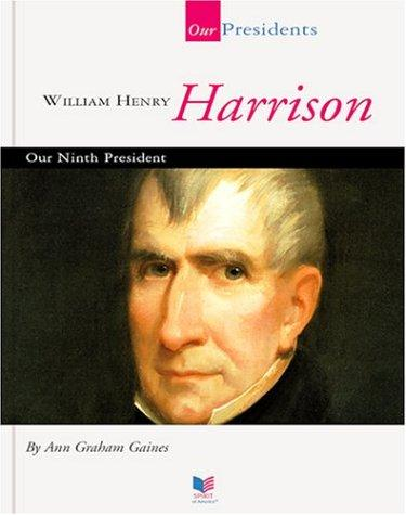 Download William Henry Harrison