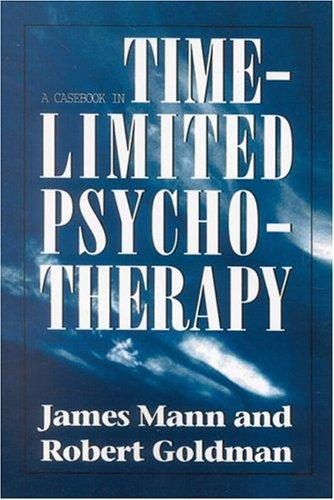 Download A casebook in time-limited psychotherapy