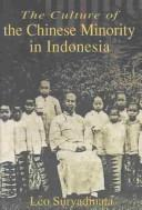 Download The culture of the Chinese minority in Indonesia