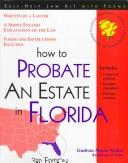 Download How to probate an estate in Florida