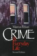 Download Crime and everyday life