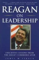 Download Reagan on leadership
