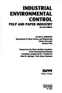 Download Industrial environmental control