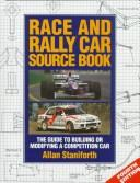 Race and Rally Car Source Book by Allan Staniforth