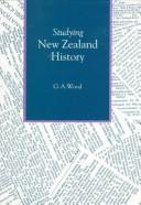 Image for Studying New Zealand History (Second Edition)