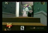Still frame from: TOY STORY 2