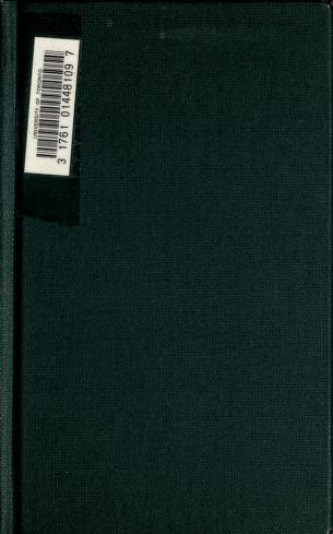 "Cover of: Nihilism as it is, being Stepniak's pamphlets translated by E.L. Voynich, and Felix Volkhovsky's ""Claims of the Russian liberals"", with an introd. by Dr. R. Spence Watson. 