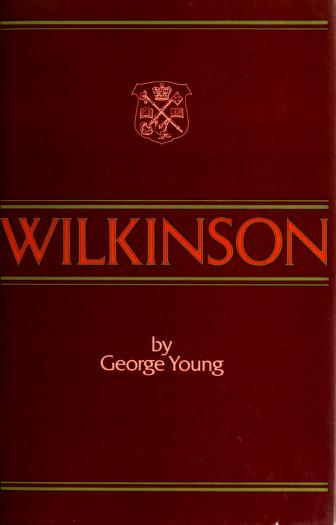 Cover of: Wilkinson   George Young