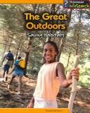 The Great Outdoors by Richard Spilsbury