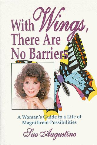 With wings, there are no barriers