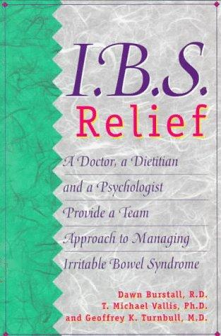I.B.S. relief