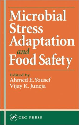 Microbial stress adaptation and food safety by
