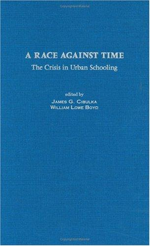 A race against time by