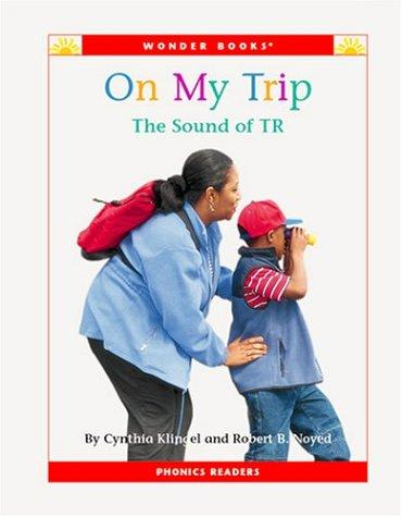 On my trip by Cynthia Fitterer Klingel