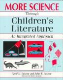 More science through children's literature by