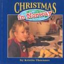 Christmas in Norway by Kristin Thoennes Keller
