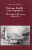 Culture, conflict, and migration