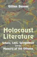 Holocaust literature by Gillian Banner